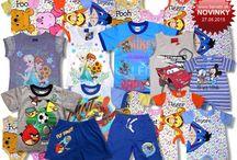 Nová kolekcia Máj 2015
