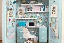 Organization / by Michelle Beaver
