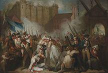 History - Revolutions