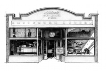 miniature general stores