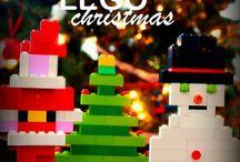 Around Christmas
