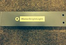MisterBrightLight / Work must be fun, that's why MisterBrightLight is here. Visit me at www.misterbrightlight.com and check out all my features!
