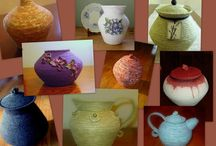 Craft and Sewing Ideas / by CG Shaver