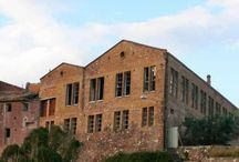 Patrimonio Industrial Castellón
