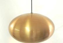 Lighting - Golden Glow