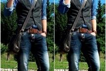 мужск мода