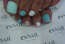 Nail ideas / by Nicole Marzik