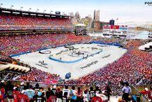 NHL Winter classic / by HockeyShotStore
