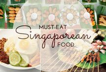 Food Travel / For those who like to discover local food while travelling