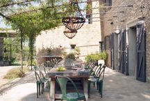 Gardens + Outdoors