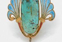 bijoux belle époque