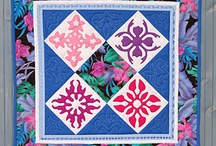 Quilts / by Ann Carrico
