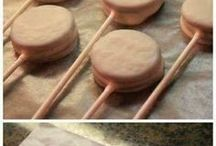 cute kids snacks and recipes