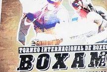 Inter. Boxing Tournament BOXAM 2017- 31 Oct./6 Nov. 2017 (Santa Cruz de Tenerife)
