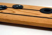 Cutting Boards - Other Boards / by Jim Garrison