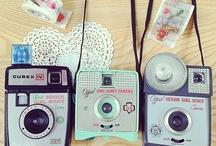 Camera♥