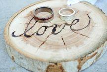 Hochzeit: DIE RINGE  / Wer wird wie, welche Ringe übergeben?