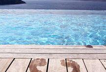 Pool chill / Pools