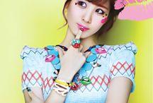 SNSD - Seohyun ( Seo Ju Hyun )