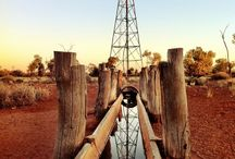 Outback photography