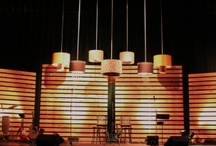 Stage Design / by Amber Snedegar