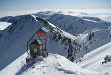 100 Национални туристически обекта на България