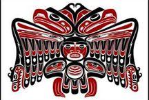 ME Native art
