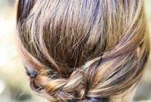 Hair / Ideas for short hair