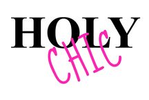 holy chic on pinterest