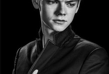 Thomas Brodie Sangster❤