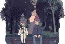 Desenhos/animes