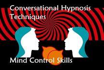 Mind Control Skills