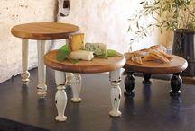 Tavoli Del Buffet