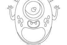 Faithfully Free Coloring Pages / Free coloring pages from Faithfully Free. Looking for coloring pages you can print for your child? We have created a section on the blog where you can find coloring pages that are easy to print and safe for your child. We don't like coloring pages that are hard to print so we only share PDF coloring pages so they are easy to print every time! Full page coloring pages for kids.
