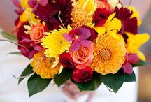 Wedding Flowers / by Britt Nicole