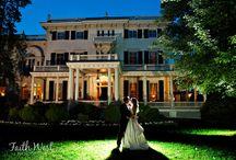Weddings at Glen Foerd