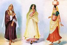 indian traditional costumes