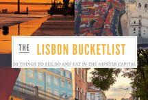 Lissabon / Lisbon Tipps