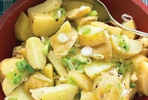 Potatoe Salad