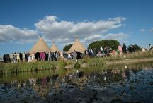 Daytime Tipis / A collection of photos from some of our amazing parties and weddings