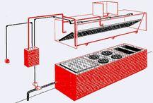 Fm 200 Söndürme Sistemleri / Pak Mühendislik