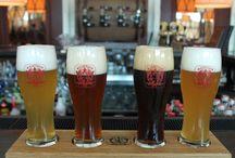 Наше Пиво / «Богемское» светлое, тёмное, красное, особое и фирменные пивные закуски, прекрасный повод собрать друзей и зайти к нам в гости!