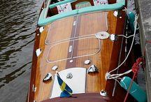 barche e motoscafi