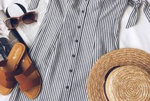 Stripes & Nautical