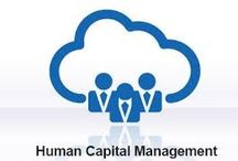 HCM on Cloud / Online24x7, a prominent web solutions company offers the HCM software giving users highly efficient Human Capital Management Solutions.