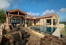 Outdoor Spaces / Outdoor Spaces by NR Interiors
