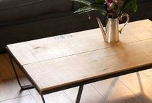 Tables basse