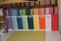 Paper Crafting Organization