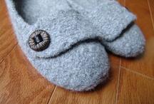Knitting Projects / by Marsha Parat Van Loon