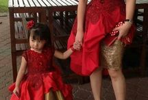 kızım ve ben